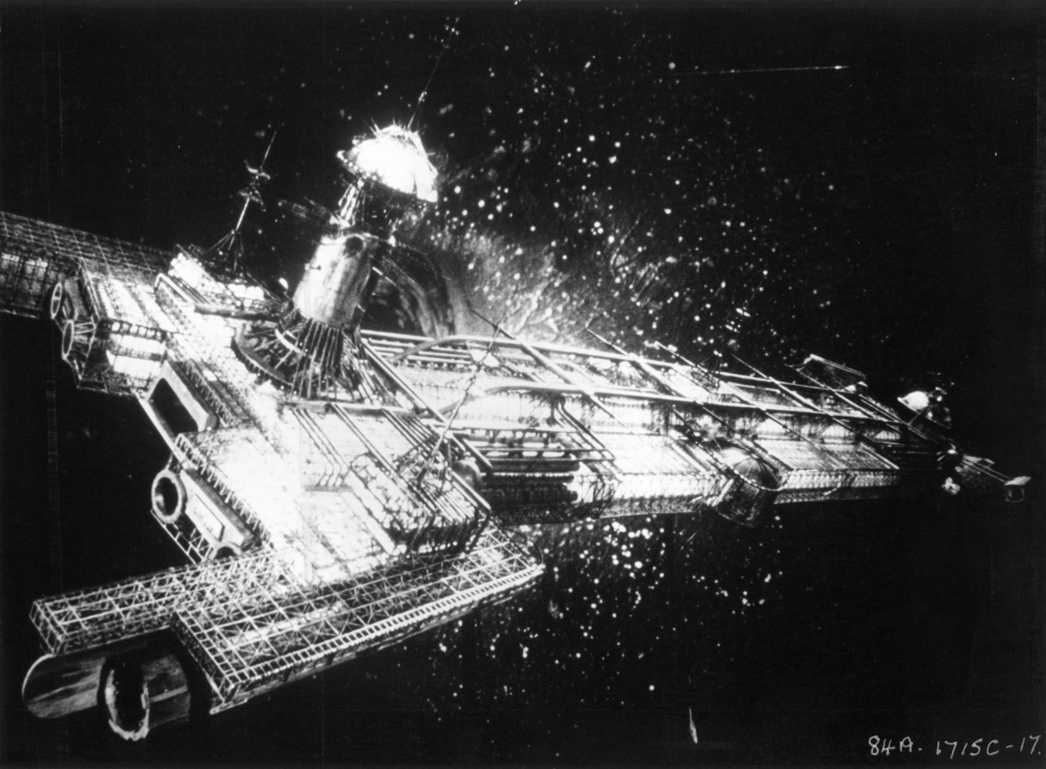 Ship Black Hole Cygnus Blueprint Schematic - Pics about space