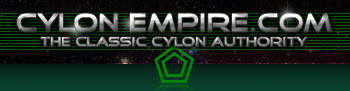 The Cylon Empire